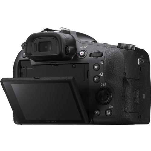 Sony Cyber shot DSC RX10 IV 1