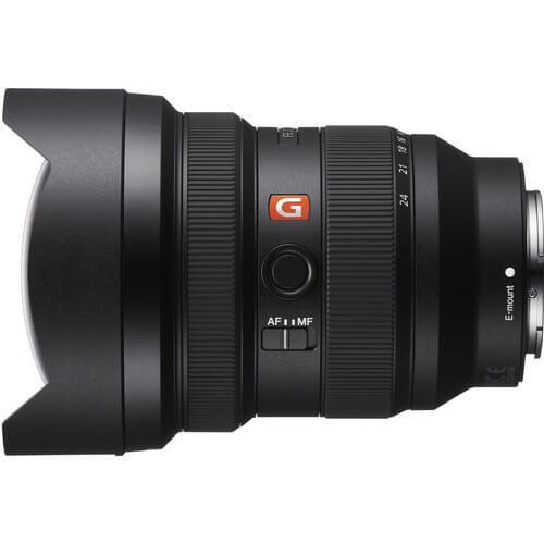 Sony FE 12 24mm f2.8 GM Lens 3