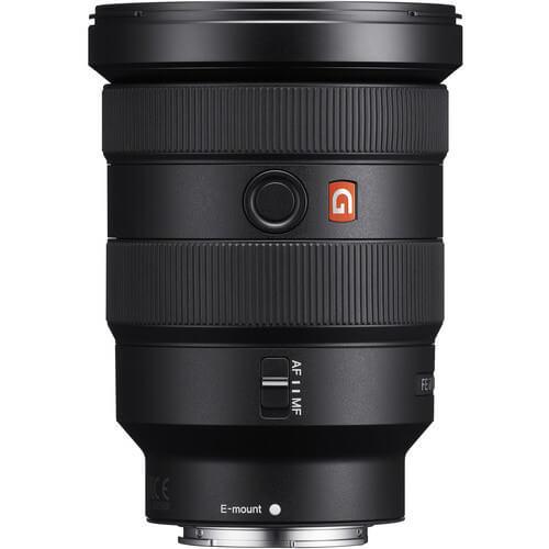 Sony FE 16 35mm f2.8 GM Lens 4