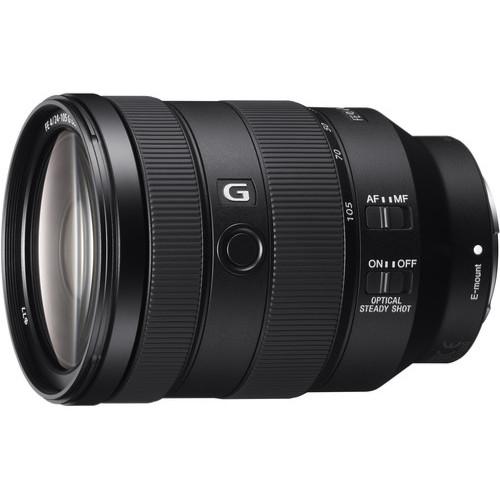 Sony FE 24 105mm f4 G OSS Lens 1
