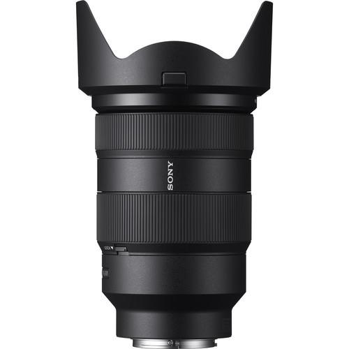 Sony FE 24 70mm f2.8 GM Lens 4