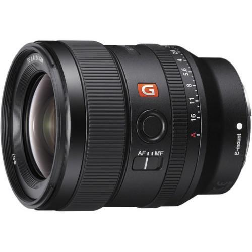 Sony FE 24mm f1.4 GM Lens 1