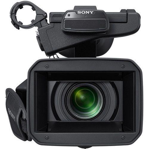 Sony PXW Z150 4K XDCAM Camcorder 2