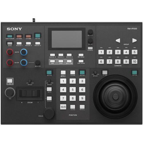 Sony RM IP500 1