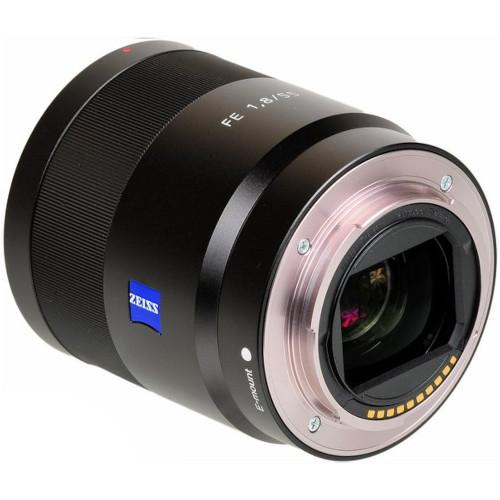Sony Sonnar T FE 55mm f1.8 ZA Lens 5