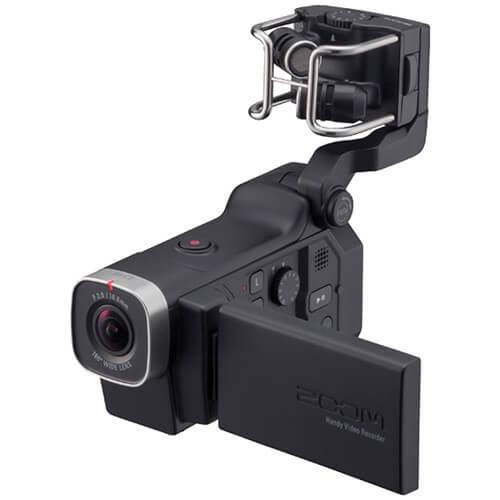 Zoom Q8 Handy Video Recorder 5