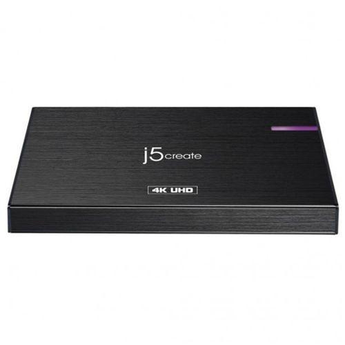 j5create JVA04 Live Capture Adapter 2