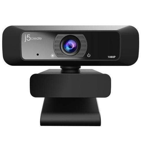 j5create JVCU100 HD Webcam 4
